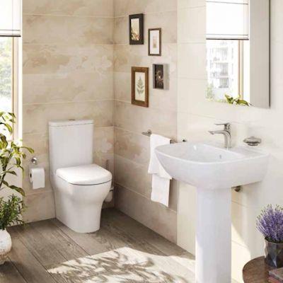Bathroom Showroom - DHM